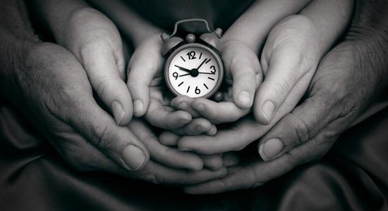Zamanında dəyər verin insanlara…
