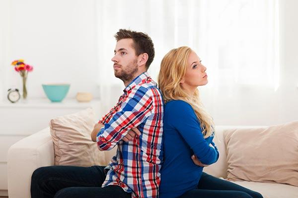 От чего зависит стабильный и крепкий брак?