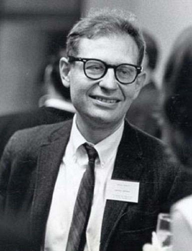 "Lawrence Kolberq (1927-1987) ""Mənəvi dilemma"""